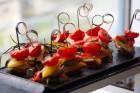«Bellevue Park Hotel Riga» skaisto jumta terasi «Le Sommet» atklāj ar bagātīgu ballīti 43