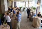 «Bellevue Park Hotel Riga» skaisto jumta terasi «Le Sommet» atklāj ar bagātīgu ballīti 22