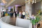 «Bellevue Park Hotel Riga» skaisto jumta terasi «Le Sommet» atklāj ar bagātīgu ballīti 23