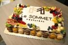 «Bellevue Park Hotel Riga» skaisto jumta terasi «Le Sommet» atklāj ar bagātīgu ballīti 1