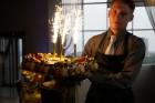 «Bellevue Park Hotel Riga» skaisto jumta terasi «Le Sommet» atklāj ar bagātīgu ballīti 57