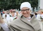 Dziesmu un deju svētku atklāšanas gājiens pulcē Rīgā visus Latvijas novadus (601-700) 6