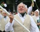 Dziesmu un deju svētku atklāšanas gājiens pulcē Rīgā visus Latvijas novadus (601-700) 8