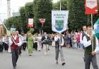 Dziesmu un deju svētku atklāšanas gājiens pulcē Rīgā visus Latvijas novadus (601-700) 12