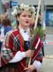 Dziesmu un deju svētku atklāšanas gājiens pulcē Rīgā visus Latvijas novadus (601-700) 14