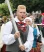 Dziesmu un deju svētku atklāšanas gājiens pulcē Rīgā visus Latvijas novadus (601-700) 28