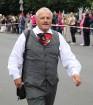 Dziesmu un deju svētku atklāšanas gājiens pulcē Rīgā visus Latvijas novadus (601-700) 29