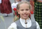 Dziesmu un deju svētku atklāšanas gājiens pulcē Rīgā visus Latvijas novadus (601-700) 32