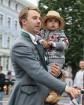 Dziesmu un deju svētku atklāšanas gājiens pulcē Rīgā visus Latvijas novadus (601-700) 34