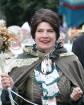 Dziesmu un deju svētku atklāšanas gājiens pulcē Rīgā visus Latvijas novadus (601-700) 41