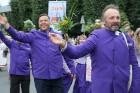 Dziesmu un deju svētku atklāšanas gājiens pulcē Rīgā visus Latvijas novadus (601-700) 48