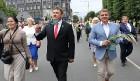 Dziesmu un deju svētku atklāšanas gājiens pulcē Rīgā visus Latvijas novadus (601-700) 50