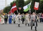 Dziesmu un deju svētku atklāšanas gājiens pulcē Rīgā visus Latvijas novadus (601-700) 53
