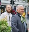 Dziesmu un deju svētku atklāšanas gājiens pulcē Rīgā visus Latvijas novadus (601-700) 56