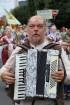 Dziesmu un deju svētku atklāšanas gājiens pulcē Rīgā visus Latvijas novadus (601-700) 82