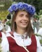 Dziesmu un deju svētku atklāšanas gājiens pulcē Rīgā visus Latvijas novadus (601-700) 83