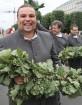 Dziesmu un deju svētku atklāšanas gājiens pulcē Rīgā visus Latvijas novadus (601-700) 84