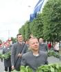 Dziesmu un deju svētku atklāšanas gājiens pulcē Rīgā visus Latvijas novadus (601-700) 85