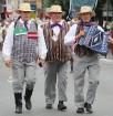 Dziesmu un deju svētku atklāšanas gājiens pulcē Rīgā visus Latvijas novadus (601-700) 97