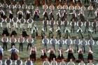Deju lieluzveduma «Māras zeme» ģenerālmēģinājuma rakstu raksti iedvesmo 67