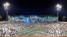 Deju lieluzveduma «Māras zeme» ģenerālmēģinājuma rakstu raksti iedvesmo 78