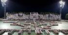 Deju lieluzveduma «Māras zeme» ģenerālmēģinājuma rakstu raksti iedvesmo 92