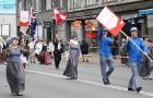 Dziesmu un deju svētku atklāšanas gājiens pulcē Rīgā visus Latvijas novadus (701-800) 15