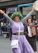 Dziesmu un deju svētku atklāšanas gājiens pulcē Rīgā visus Latvijas novadus (701-800) 39