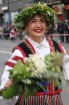 Dziesmu un deju svētku atklāšanas gājiens pulcē Rīgā visus Latvijas novadus (701-800) 43