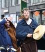 Dziesmu un deju svētku atklāšanas gājiens pulcē Rīgā visus Latvijas novadus (701-800) 61