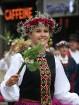 Dziesmu un deju svētku atklāšanas gājiens pulcē Rīgā visus Latvijas novadus (701-800) 89