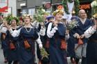Dziesmu un deju svētku atklāšanas gājiens pulcē Rīgā visus Latvijas novadus (801-845) 31