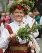 Dziesmu un deju svētku atklāšanas gājiens pulcē Rīgā visus Latvijas novadus (801-845) 37