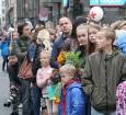 Dziesmu un deju svētku atklāšanas gājiens pulcē Rīgā visus Latvijas novadus (801-845) 44