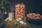 Rīgas centrā tiek baudīti Dziesmu svētki un izmeklēti ēdieni 8