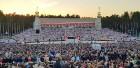 Travelnews.lv piedāvā fotomirkļus no noslēguma koncerta «Zvaigžņu ceļā» 14