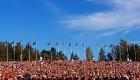 Travelnews.lv piedāvā fotomirkļus no noslēguma koncerta «Zvaigžņu ceļā» 15