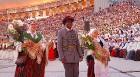 Travelnews.lv piedāvā fotomirkļus no noslēguma koncerta «Zvaigžņu ceļā» 23