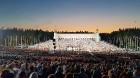 Travelnews.lv piedāvā fotomirkļus no noslēguma koncerta «Zvaigžņu ceļā» 30
