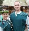 Pirms deju lieluzveduma «Māras zeme» dejotāji uzķer foto mirkļus 28
