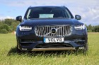 Travelnews.lv ar jauno «Volvo XC90» apceļo Dienvidkurzemi 1