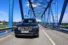 Travelnews.lv ar jauno «Volvo XC90» apceļo Dienvidkurzemi 3