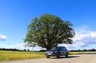 Travelnews.lv ar jauno «Volvo XC90» apceļo Dienvidkurzemi 4