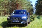 Travelnews.lv ar jauno «Volvo XC90» apceļo Dienvidkurzemi 10
