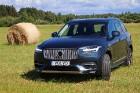 Travelnews.lv ar jauno «Volvo XC90» apceļo Dienvidkurzemi 11
