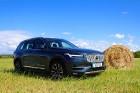 Travelnews.lv ar jauno «Volvo XC90» apceļo Dienvidkurzemi 13