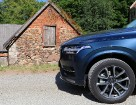 Travelnews.lv ar jauno «Volvo XC90» apceļo Dienvidkurzemi 22