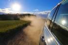 Travelnews.lv ar jauno «Volvo XC90» apceļo Dienvidkurzemi 28