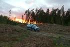 Travelnews.lv ar jauno «Volvo XC90» apceļo Dienvidkurzemi 50
