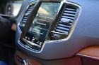Travelnews.lv ar jauno «Volvo XC90» apceļo Dienvidkurzemi 61